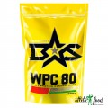 Binasport WPC 80 Whey Protein - 750 грамм