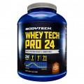 BodyTech Whey Tech Pro 24 - 2270 грамм