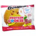 BomBBar протеиновое неглазированное печенье - 40 грамм