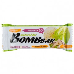 BomBBar протеиновый батончик - 60 грамм