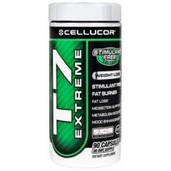 Cellucor T7 Extreme - 90 Капсул