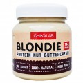 Chikalab Blondie паста молочная с кешью - 250 грамм