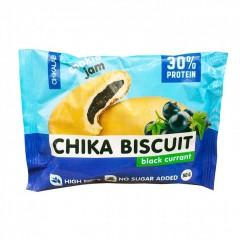 Chikalab Chika Biscuit Cookie & Jam бисквитное печенье с джемом - 50 грамм