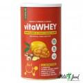 Chikalab VitaWhey (манго-имбирь-куркума) - 462 грамма