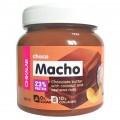 Chikalab Macho паста шоколадная с кокосом и кешью - 250 грамм