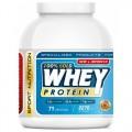 Cult Whey Protein 80 - 2270 грамм