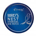 Esthetic House патчи для глаз гидрогель ласточкино гнездо, 60 шт.