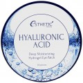 Esthetic House патчи для глаз гидрогель с гиалуроновой кислотой - 60 шт.
