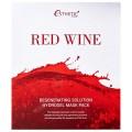 Esthetic House маска для лица гидрогель красное вино, 5 шт.