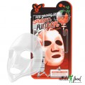 Elizavecca маска тканевая для лица с красным женьшенем - 1 шт.
