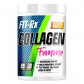 Коллаген для женщин FIT-Rx Collagen Femme - 90 капсул