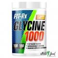 FIT-Rx Glycine 1000 - 100 капсул
