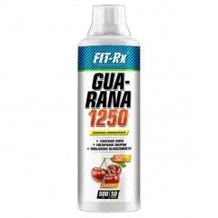Энергетик FIT-Rx Guarana 1250 - 500 мл