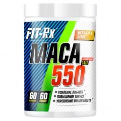 Повышение тестостерона FIT-Rx Maca 550 - 60 капсул