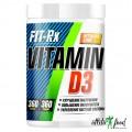 FIT-Rx Vitamin D3 600 ME - 360 капсул