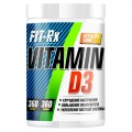 FIT-Rx Vitamin D3 600 ME - 360 капсул