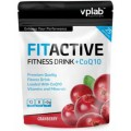 VP Laboratory FitActive Fitness Drink + Q10 - 500 Грамм