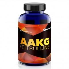 Аргинин с цитруллином Geon AAKG + Citrulline - 90 капсул