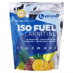 Изотоник с карнитином Geon Iso Fuel + Carnitine - 300 грамм