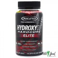 MuscleTech Hydroxycut Hardcore Elite - 100 капсул
