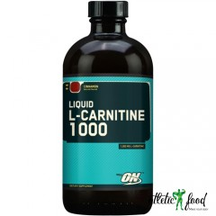 Optimum Nutrition Liquid L-Carnitine 1000 - 355 мл