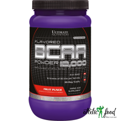 Ultimate Nutrition BCAA Powder 12000 - 457 грамм