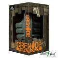 Grenade Thermo Detonator - 44 капсулы