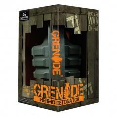 Жиросжигатель Grenade Thermo Detonator - 44 капсулы