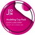 J:ON Альгинатная маска эластичность и восстановление Elastic & Recovery Modeling Pack - 18 мл