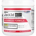 USPlabs Jack3d Advanced - 248 грамм