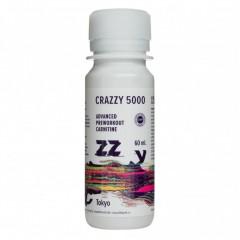 Liquid & Liquid L-Carnitine Crazzy 5000 - 1 шот