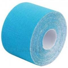 Lite Weights Кинезио-тейп 5702LW (голубой) - 500 см