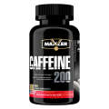Maxler Caffeine 200 мг - 100 табл.