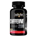 Maxler Caffeine 200 мг - 100 таблеток