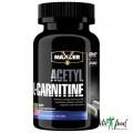 Maxler Acetyl L-Carnitine - 100 капсул