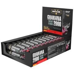 Гуарана Maxler Energy Storm Guarana 2000 - 1 ампула (25 мл)