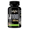 Maxler LJ100 Tongkat Ali 100:1 Extract 300 мг - 30 капсул