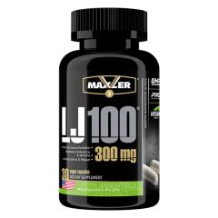 Повышение тестостерона Maxler LJ100 Tongkat Ali 100:1 Extract 300 мг - 30 капсул