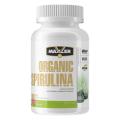 Maxler Organic Spirulina 500 мг - 180 таблеток