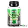 Maxler Omega 3-6-9 Complex - 90 гелевых капсул
