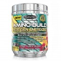 MuscleTech Amino Build Next Gen Energized - 276-282 грамма
