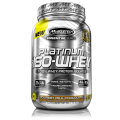 MuscleTech Platinum 100% Iso Whey - 780 грамм