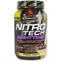 MuscleTech Nitro-Tech Performance Series NightTime - 907 грамм