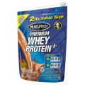 MuscleTech 100% Premium Whey Protein Plus - 907 грамм