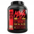 Mutant Mass XXXTREME 2500 - 3180 грамм