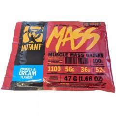 Пробник гейнера Mutant Mass - 1 порция
