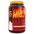 Mutant Whey - 908 грамм