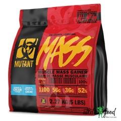 Mutant Mass - 2270 грамм