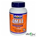 NOW DMAE 250 mg - 100 Vcaps