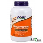 NOW Glucomannan 575 мг - 180 капсул
